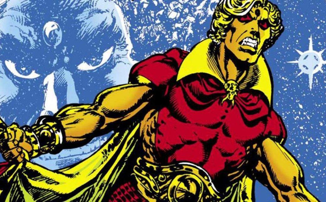 Раз сDCнесложилось,самое время нам выбрать роль для Генри Кавилла вкиновселенной Marvel | Канобу - Изображение 4